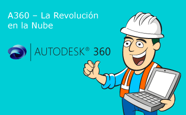 ¿Qué es Autodesk A360?