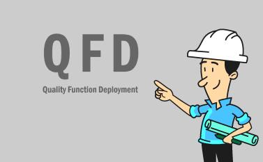 Despliegue de la Función de Calidad - QFD