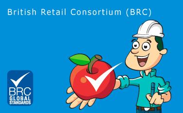 Norma British Retail Consortium - BRC