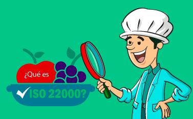 ¿Qué es ISO 22000?