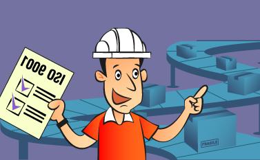 Seis Procedimientos Importantes en ISO 9001