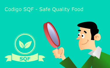 Código SQF - Safe Quality Food