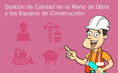 Gestión de Calidad en Construcción
