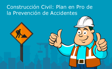 Plan de Prevencion de Accidentes en Construccion