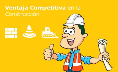Ventaja Competitiva en la Construcción