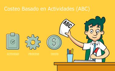 Costeo Basado en Actividades - ABC
