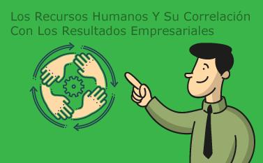 Recursos Humanos y Resultados Empresariales