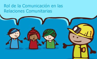 Comunicacion en las Relaciones Comunitarias