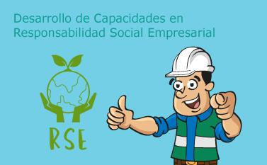 Capacidades en Responsabilidad Social Empresarial