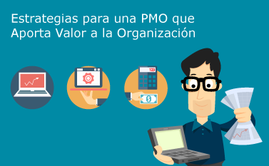 Estrategias para una Project Management Office