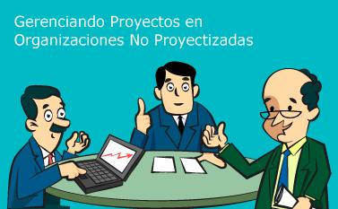 Gerenciando Proyectos entre areas funcionales