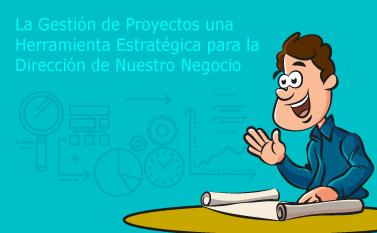 Gestion de Proyectos y Direccion Estrategica