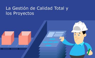 La Gestion de Calidad Total y los Proyectos