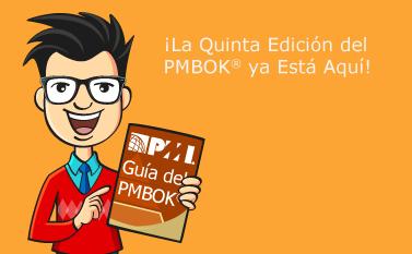 La Quinta Edicion del PMBOK