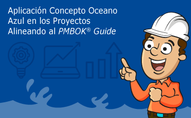 Aplicación del Concepto Océano Azul en Proyectos