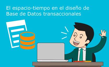 Diseño de Base de Datos transaccionales