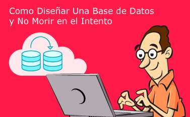 Como Disenar una Base de Datos