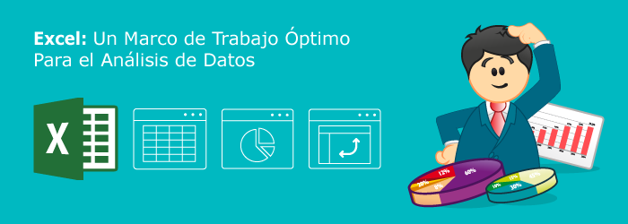 Excel Marco optimo para el analisis de datos