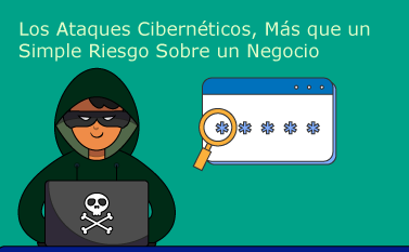 Los Ataques Cibernéticos