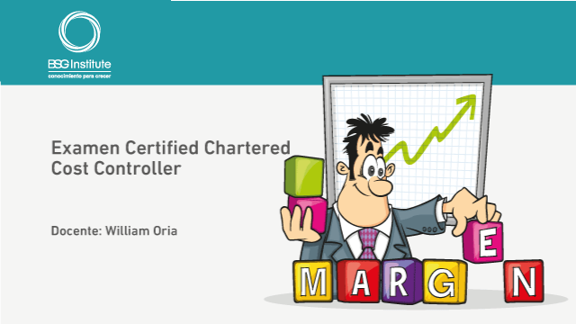 Examen Certified Chartered Cost Controller