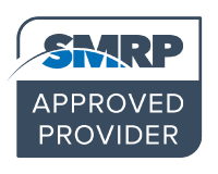 BSG Institute es un Approved Provider of Continuing Education and Training del Society for Maintenance & Reliability Professionals - SMRP