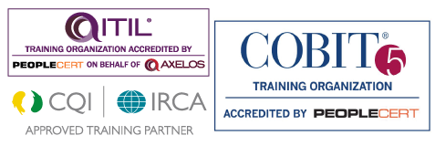 BSG Institute es un Approved Training Partner – ATP de CQI, un Accredited Training Provider – ATP de PeopleCert.