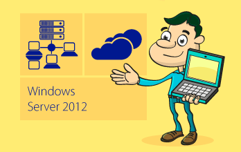 Curso 20410 Instalando y Configurando Windows Server 2012