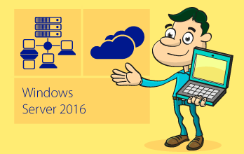 Curso 20740 Windows Server 2016