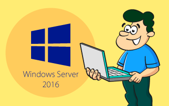 Curso 20741 Redes con Windows Server 2016