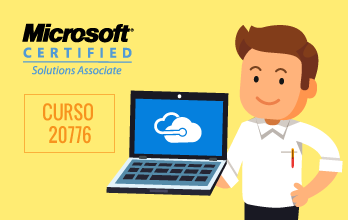 Curso 20776 Big Data Engineering en Microsoft Cloud Services