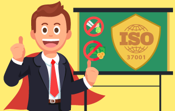 Curso Auditor Lider ISO 37001