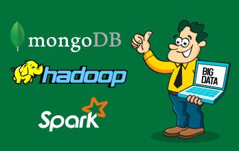 Curso Big Data con MongoDB Hadoop y Spark