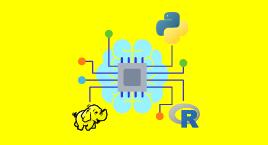 Curso Desarrollo de Aplicaciones Big Data con Hadoop R y Python