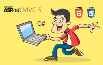 Curso Desarrollo Web con HTML5 CSS3 C# y ASP.NET MVC 5