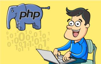 Curso Desarrollo Web con PHP