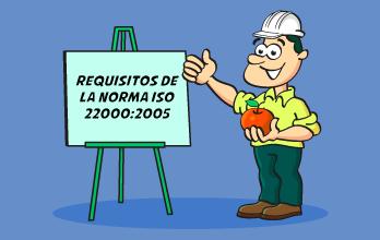 Curso Interpretación de la Norma ISO 22000:2018-HACCP