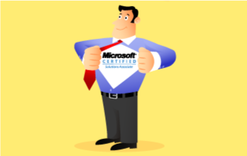 Curso Microsoft MCSA: Web Applications