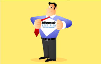 Curso Microsoft MCSA Windows Server 2016