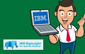 Curso Oficial IBM Open Platform with Apache Hadoop