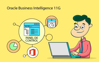 Curso Oracle Business Intelligence 11g Creación de Análisis y Paneles de Control