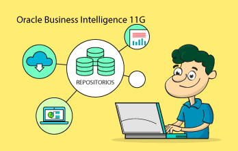 Curso Oracle Business Intelligence 11g Creacion de Repositorios