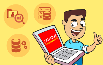 Curso Oracle Database 12c Administration Workshop