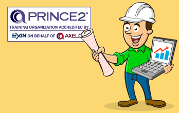Programa PRINCE2® Foundation & Practitioner