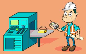 Programa Automatizacion y Control de Procesos Mineros