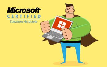 Curso Microsoft MCSA SQL Server 2014