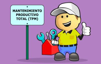 Programa Internacional en Gerencia de Mantenimiento Productivo Total